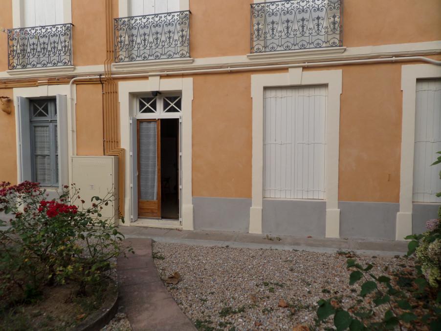 Location saisonniere Appartement Lamalou les bains 9