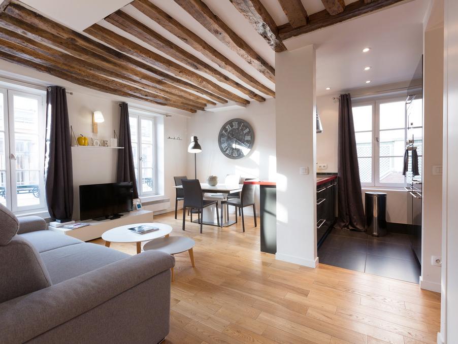 Location Appartement ST GERMAIN EN LAYE  390 €