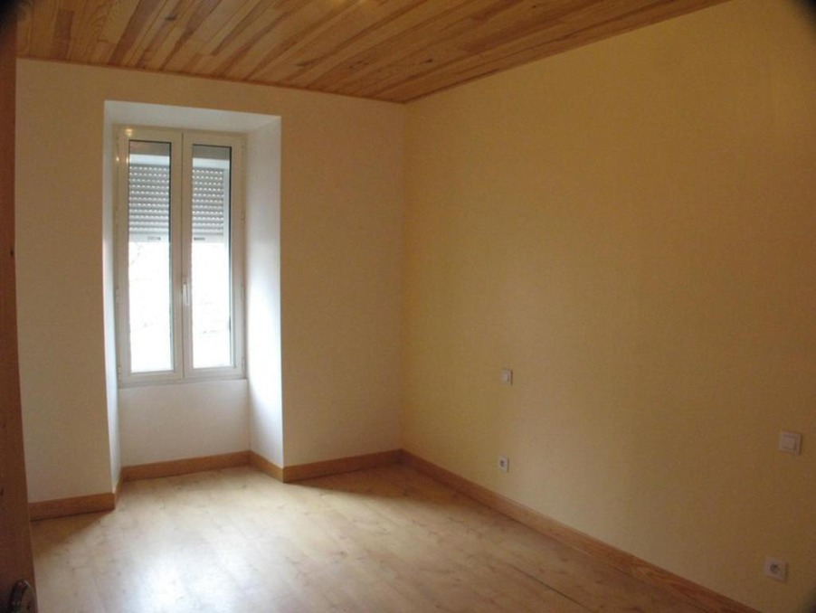 Location Appartement LANGOGNE 6