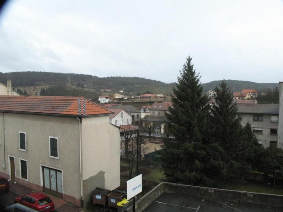 Location Appartement LANGOGNE 9