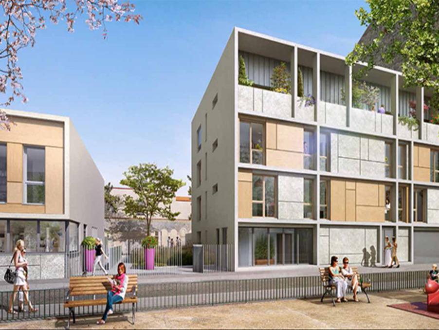 Vente appartement neuf Lyon  188 000 €