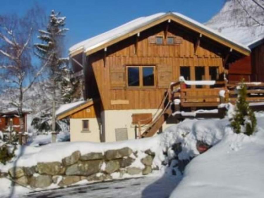 Location Appartement Les deux alpes  590 €