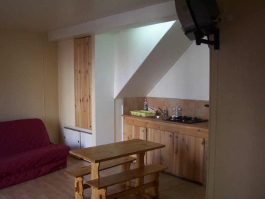 Location Appartement Chirac  260 €