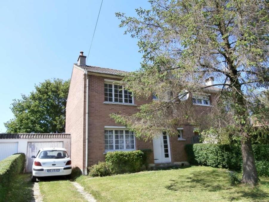 Vente Maison Hesdin  106 000 €