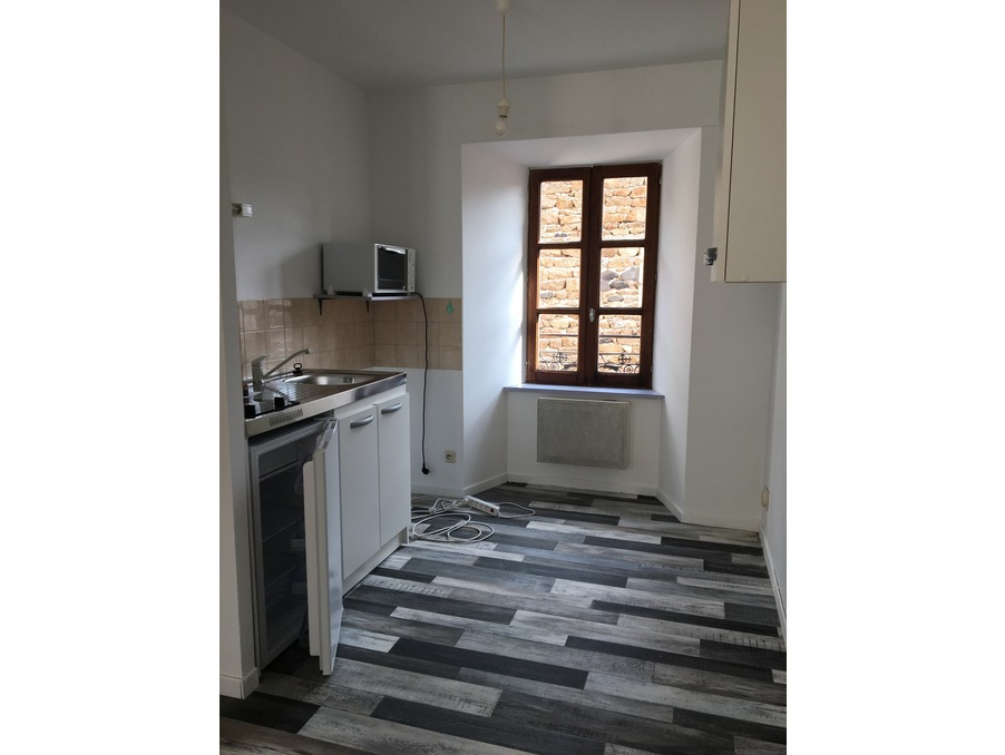 Location Appartement LANGOGNE  320 €