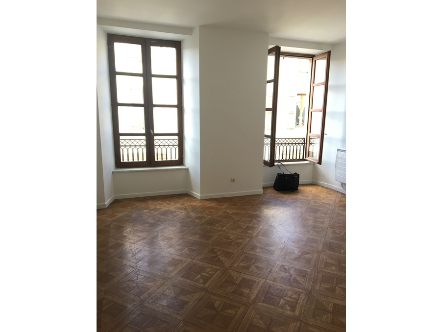 Location Appartement LANGOGNE 2