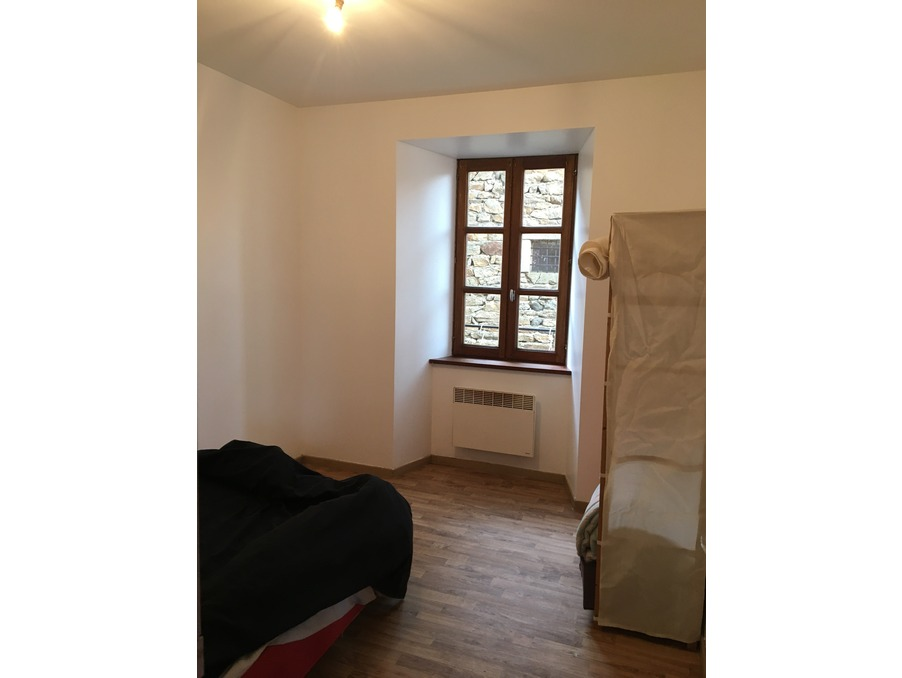Location Appartement LANGOGNE 4