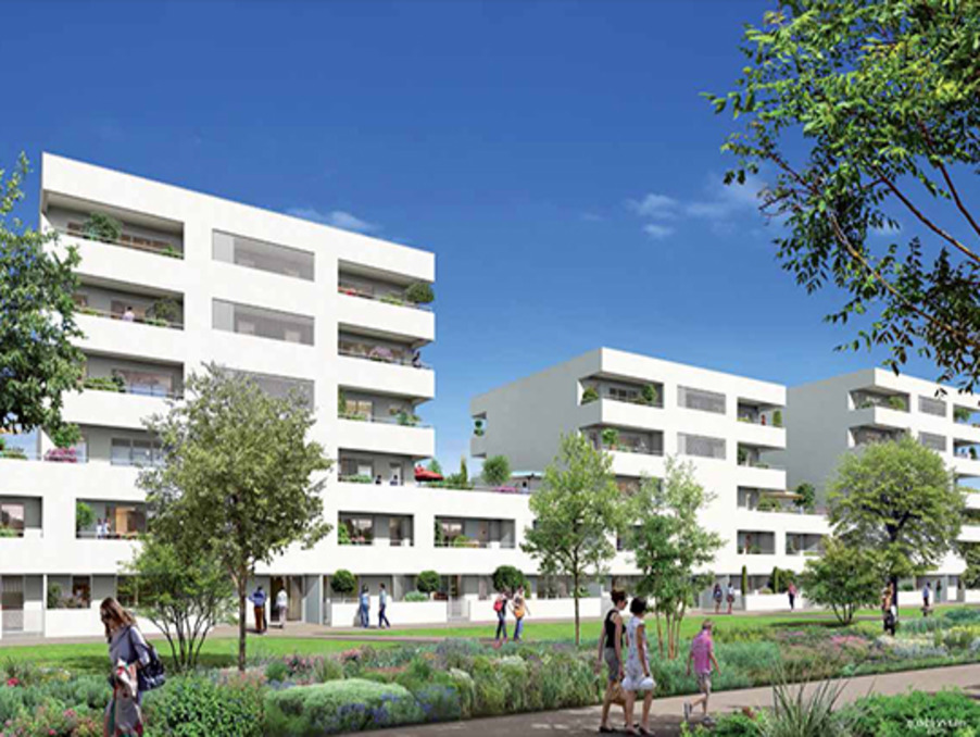 Vente appartement neuf Beauzelle  134 000 €