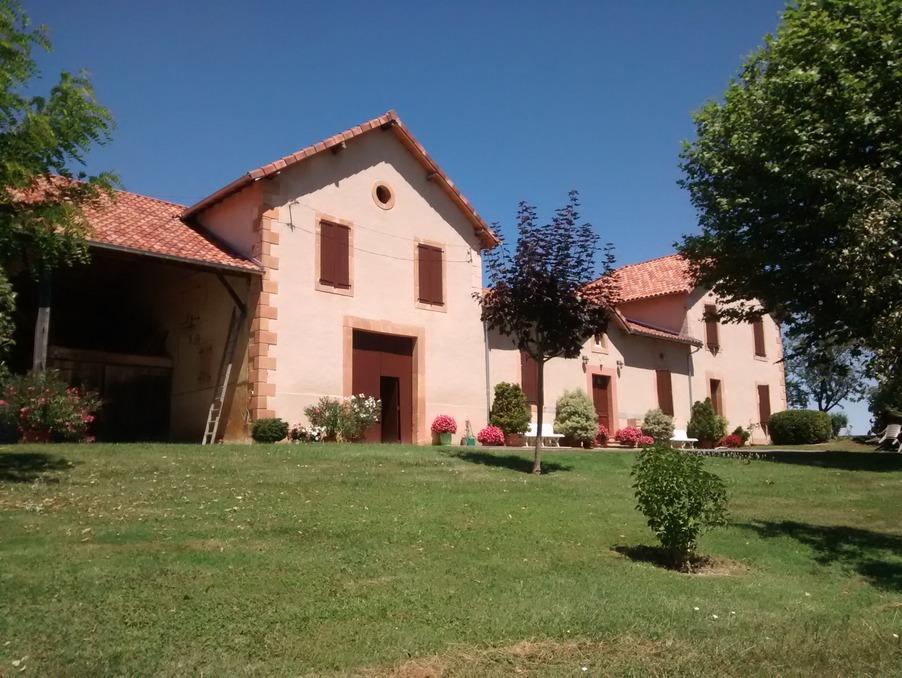 Vente Maison L'isle en dodon  290 000 €
