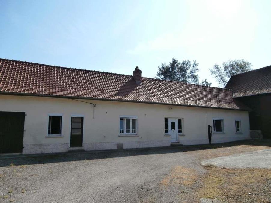 Vente Maison PROCHE HESDIN  159 000 €