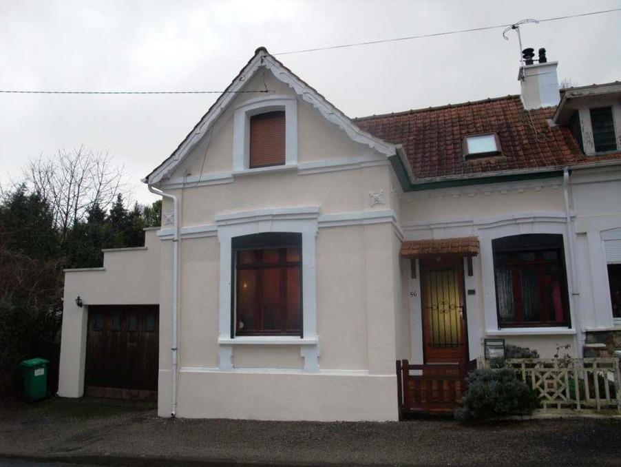 Vente Maison Hesdin 90 000 €