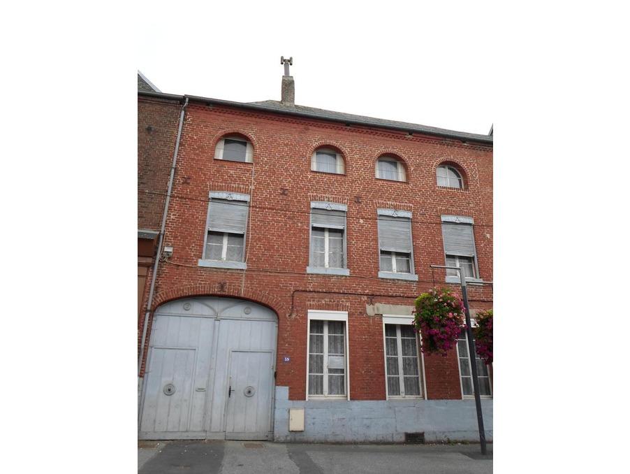 Vente Maison BERLAIMONT 84 500 €