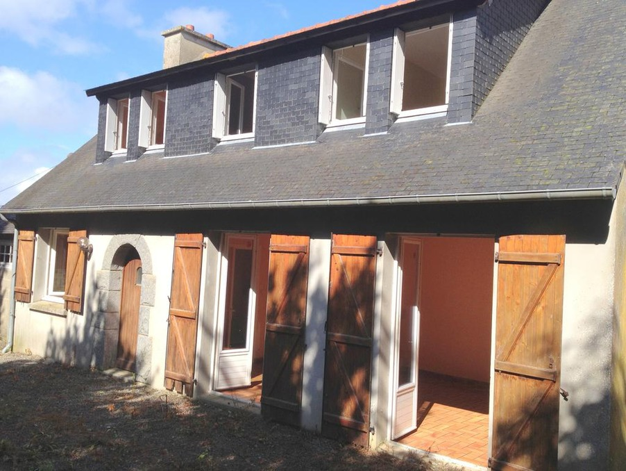 Vente Maison Guingamp 95 000 €