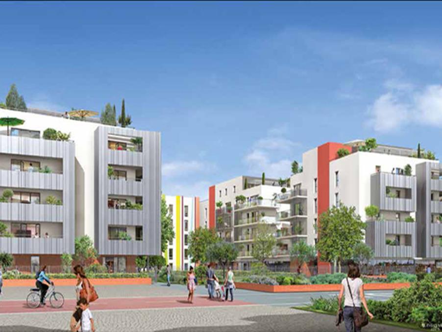 Vente Neuf Toulouse  262 000 €