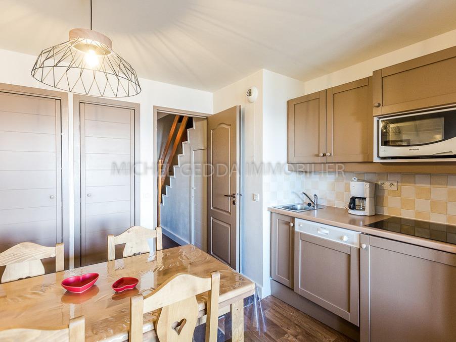 Location saisonniere Appartement Bellentre 3