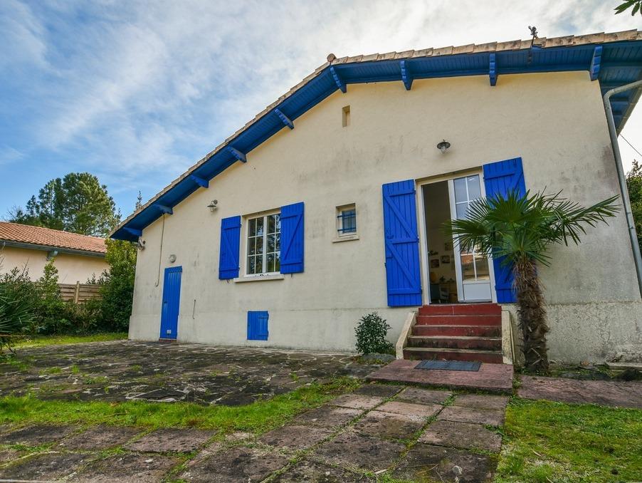 A Louer Maison De Vacances Arcachon 3 Chambres 1020 Pas Cher