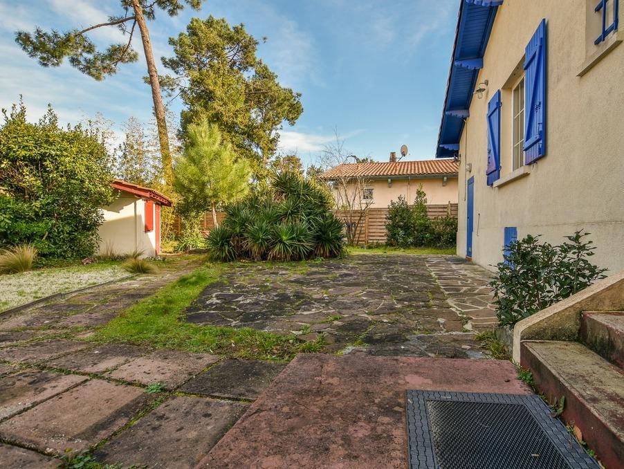 A louer maison de vacances arcachon 3 chambres 1020 pas cher for Arcachon location maison