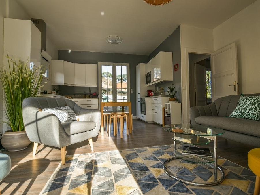 a louer maison de vacances arcachon 3 chambres 1020 pas cher. Black Bedroom Furniture Sets. Home Design Ideas