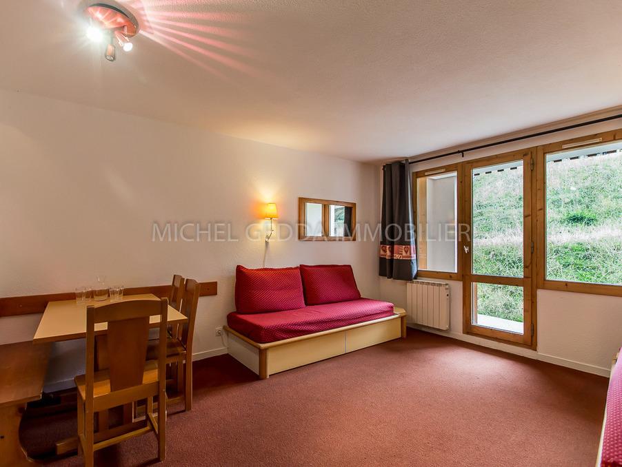 Location Appartement Bellentre  379 €