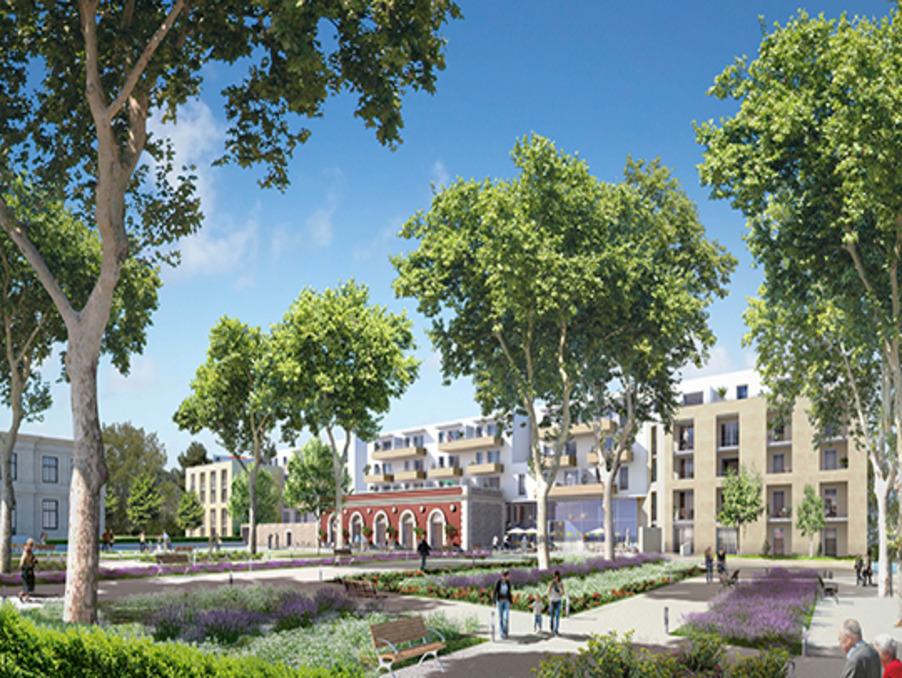 Vente Neuf Montpellier  130 608 €