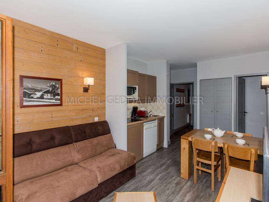 Location Appartement Bellentre  409 €