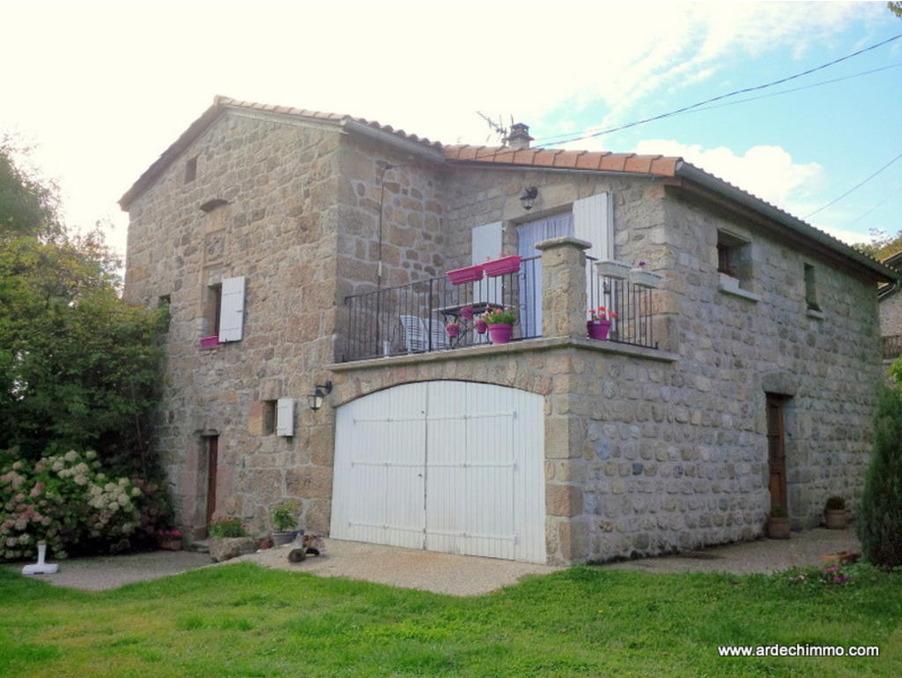 Vente Maison Aubenas  235 000 €