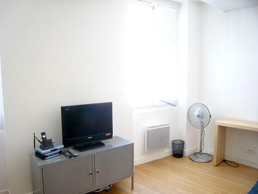 Location Maison Marseille 1er arrondissement  485 €
