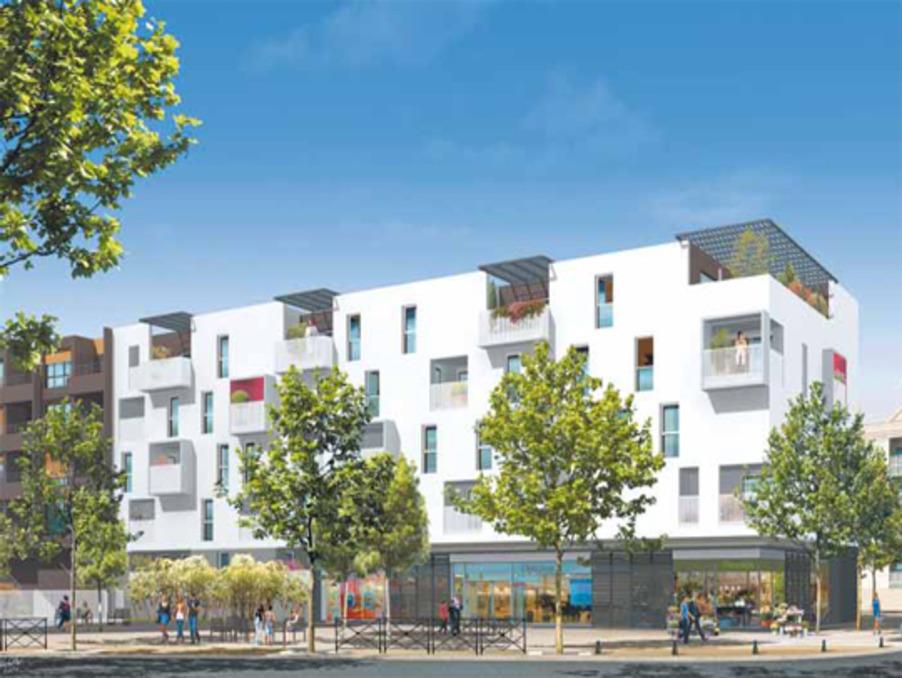 Vente appartement neuf Montpellier  370 000 €