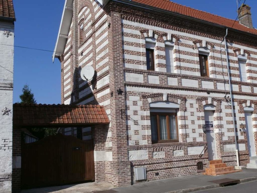 Vente Maison Hesdin  129 000 €