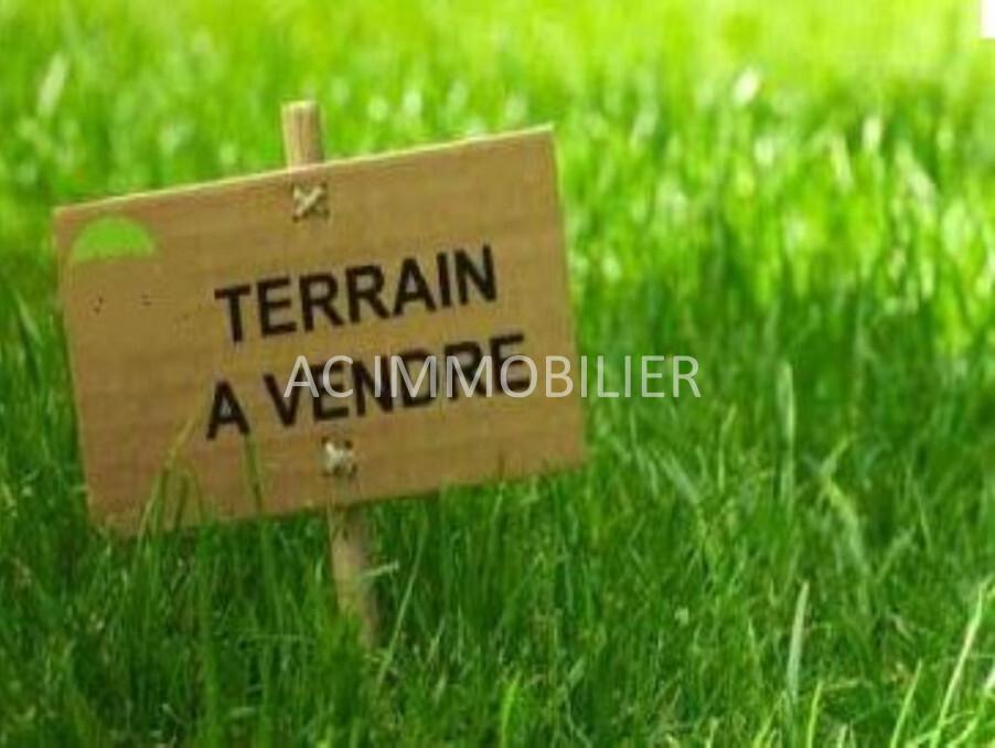 Vente Terrain  PROCHE HESDIN 38 000 €