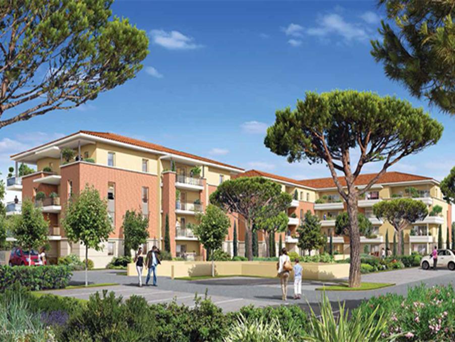 Vente appartement neuf Mondonville 98 000 €