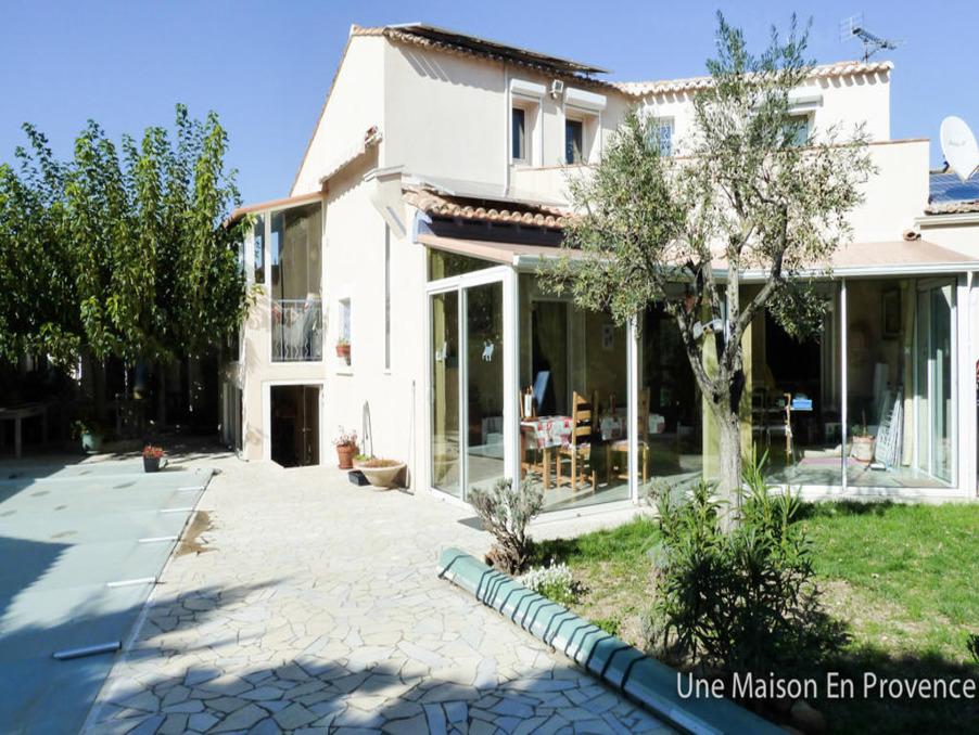 vendre maison d 39 architecte t5 saint ambroix 140 m 349000. Black Bedroom Furniture Sets. Home Design Ideas