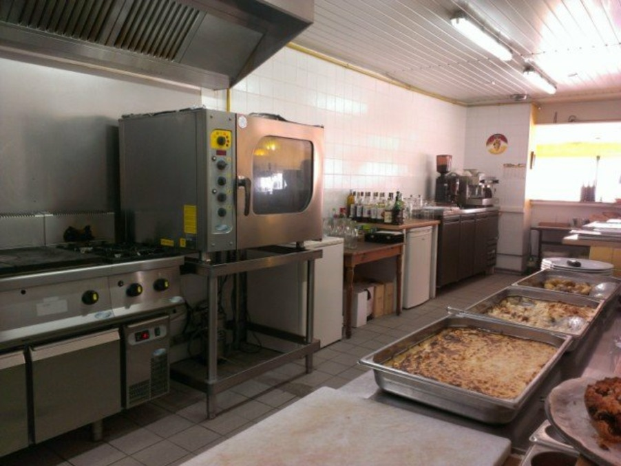 Vente Local Tonnay charente 2