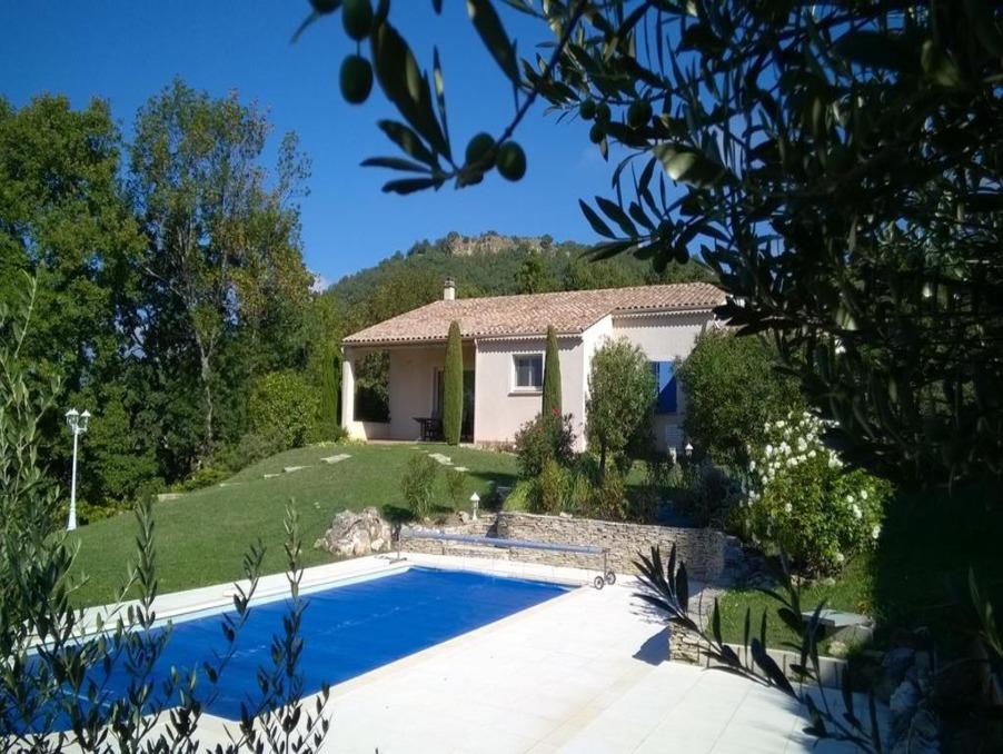 Vente Maison  3 chambres  Roynac  340 000 €