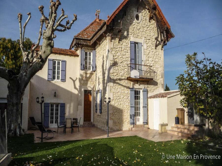 Vente Maison Avignon  420 000 €