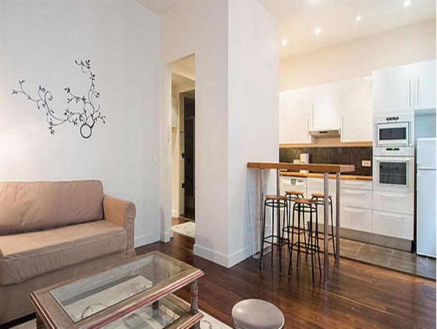 Location Appartement Strasbourg  460 €