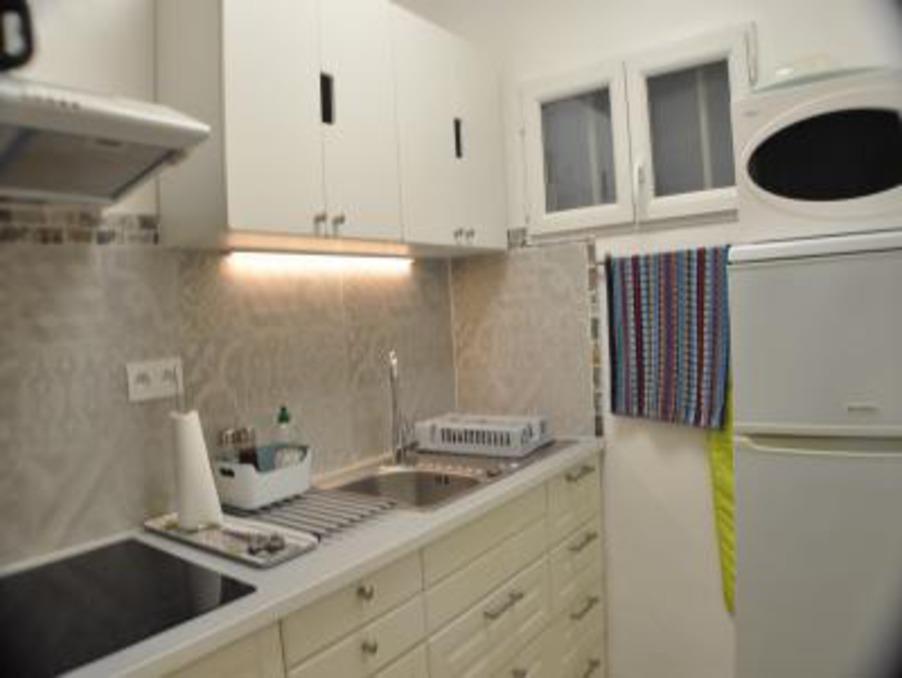 Location saisonniere Appartement Rayol canadel sur mer 7