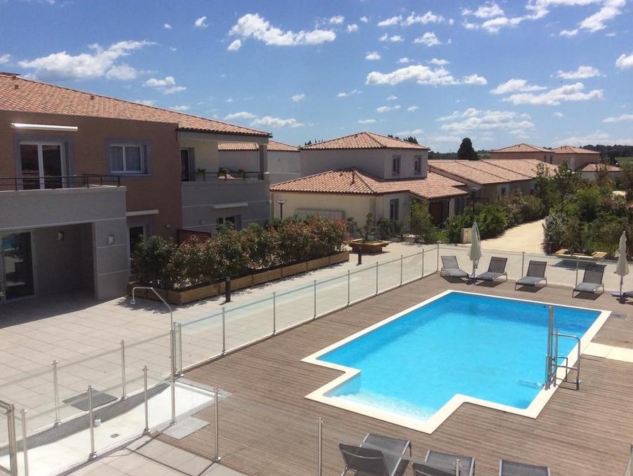 Location Maison  POUSSAN 1 129 €