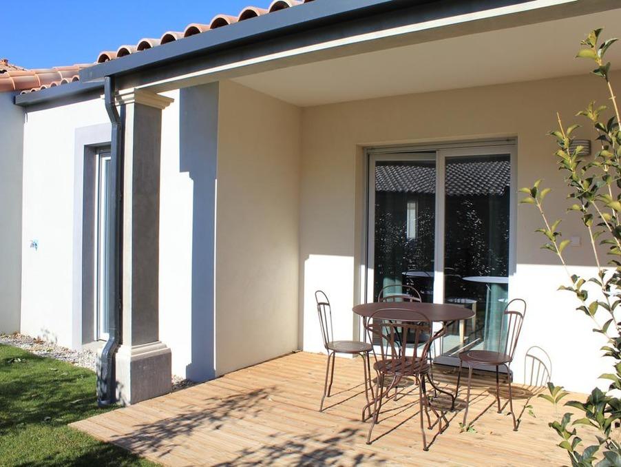 Location Maison POUSSAN  450 €
