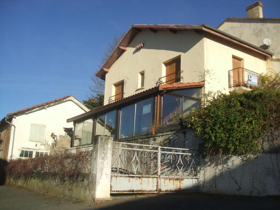 Vente Maison  avec jardin  St gaudens  117 000 €