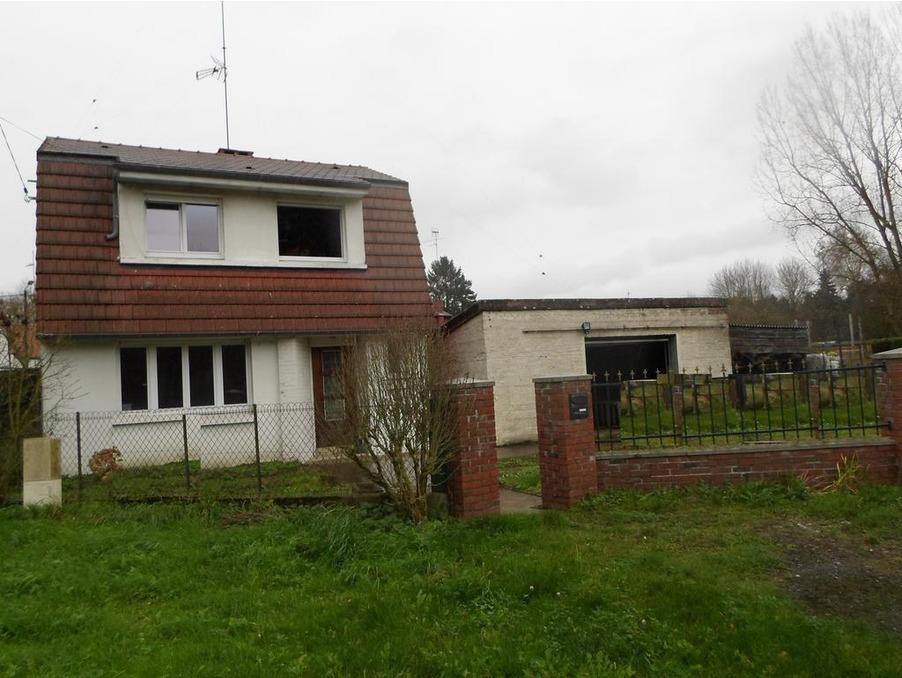 Vente Maison Bachant 79 500 €