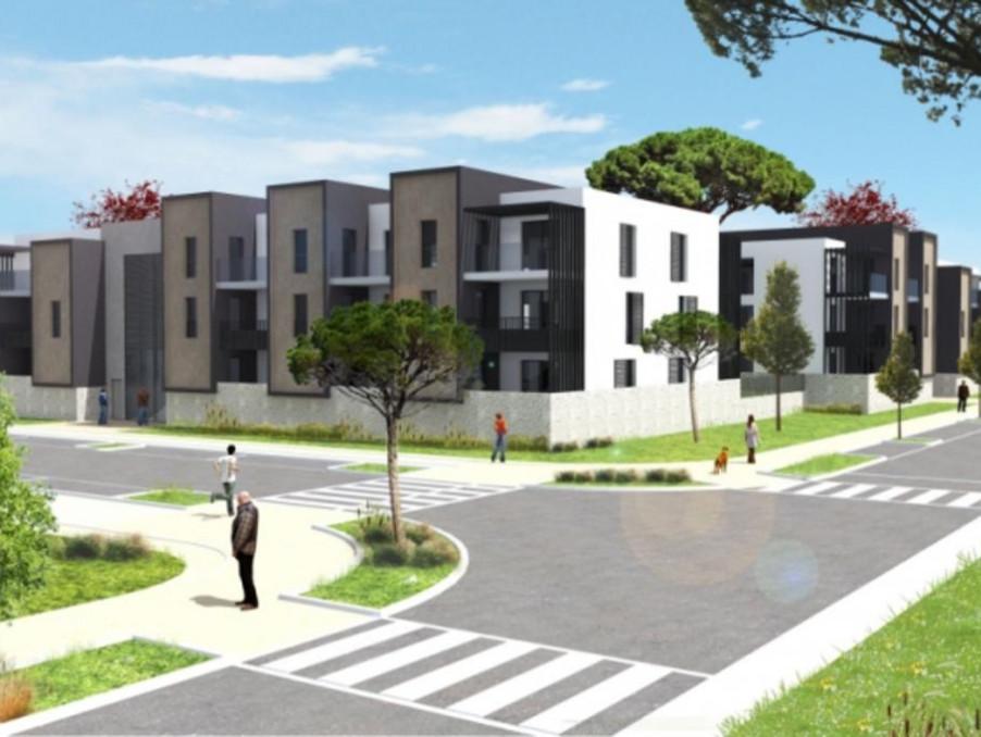 A vendre maison neuve baillargues 60 m 195500 for Achat maison neuve 60