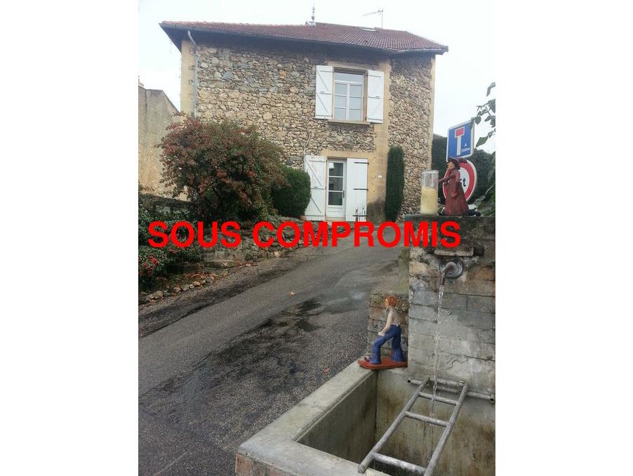 Vente Maison St georges de commiers 6