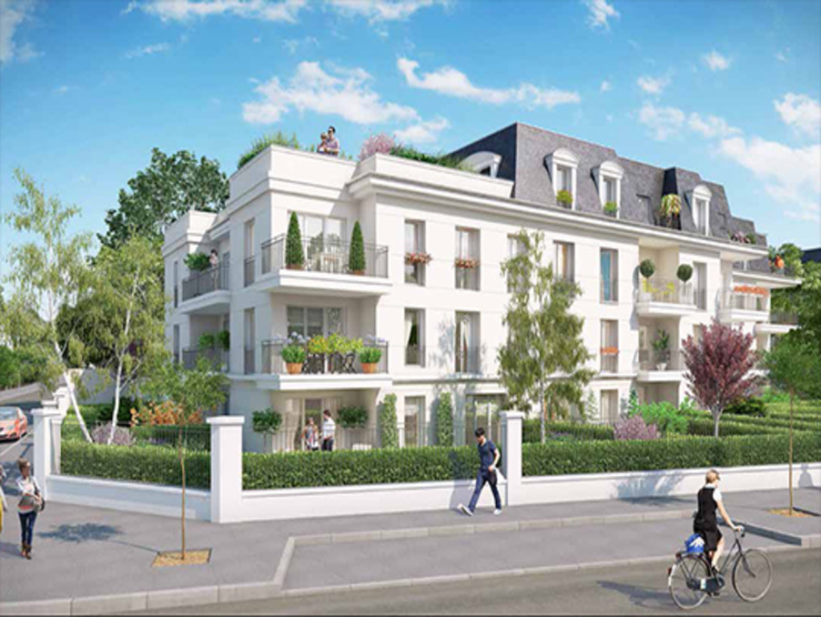 Vente Neuf Villecresnes  185 000 €
