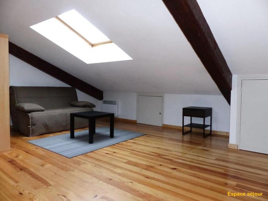Location Appartement LANGOGNE  466 €
