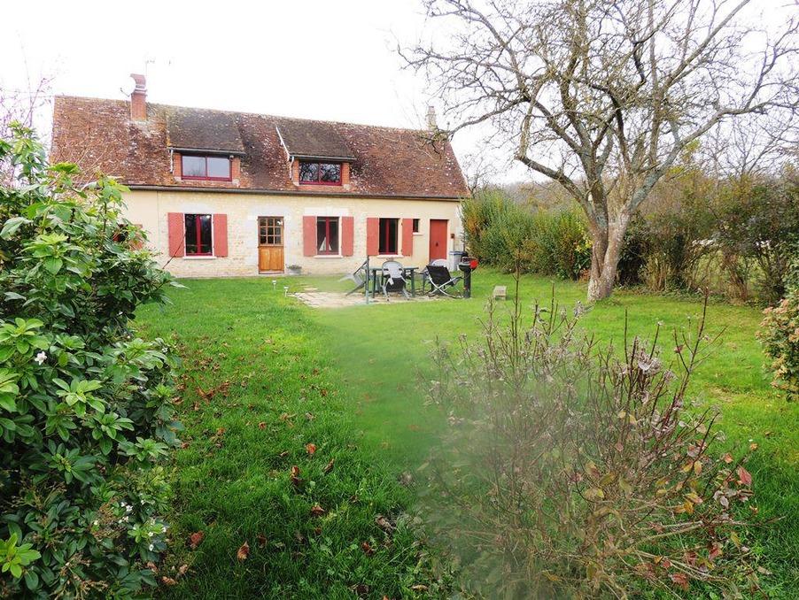 Acheter maison avec jardin 2 chambres mortagne au perche for Maison avec jardin a acheter
