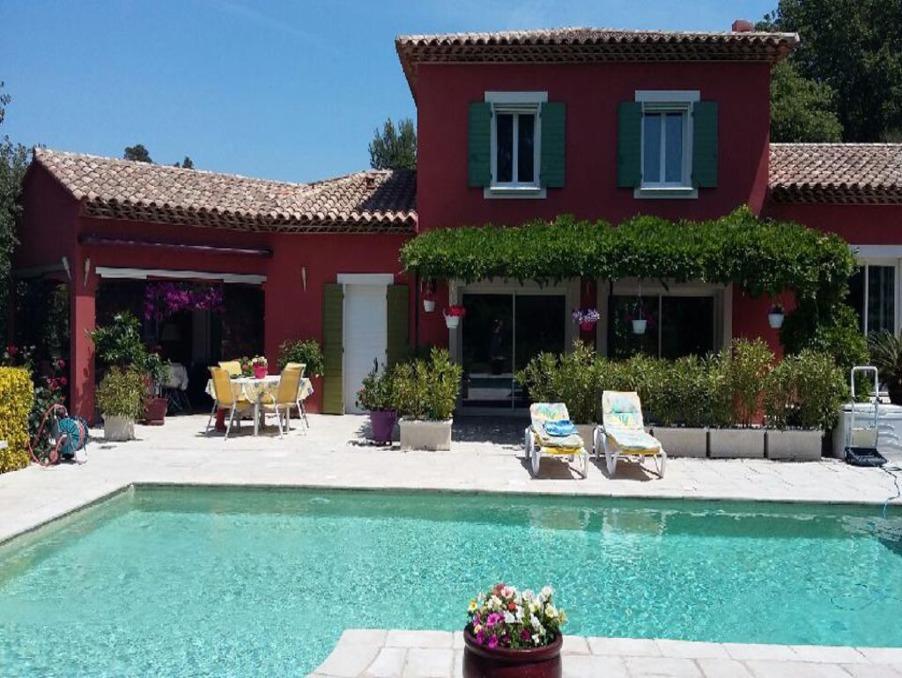 Vente Maison  avec jardin  SIX FOURS LES PLAGES  960 000 €