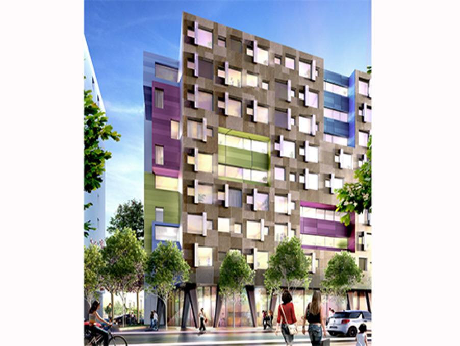 Vente Neuf Montpellier  105 577 €