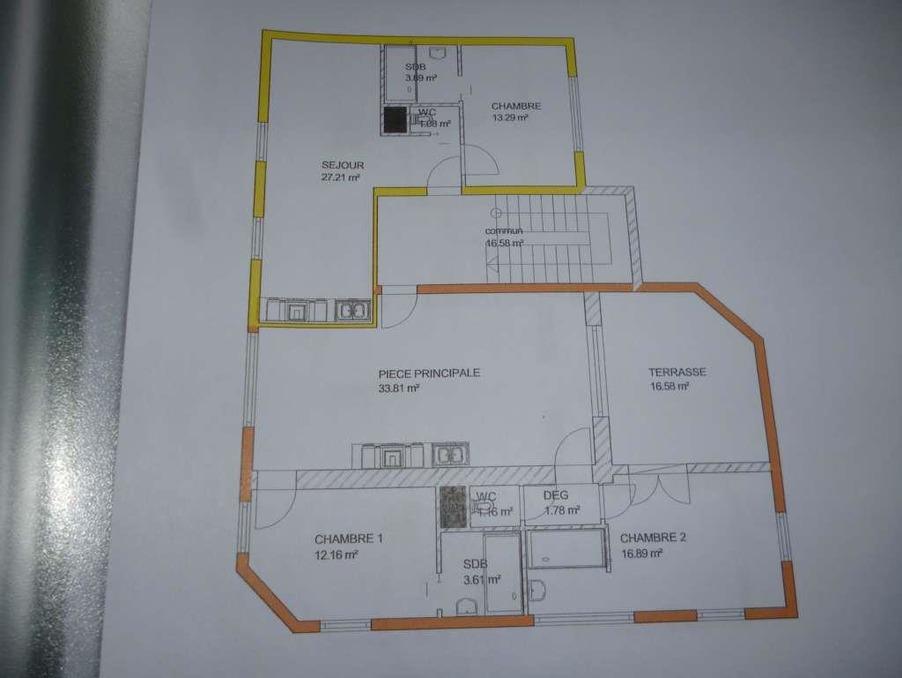 Vente Appartement MONTREUIL 3