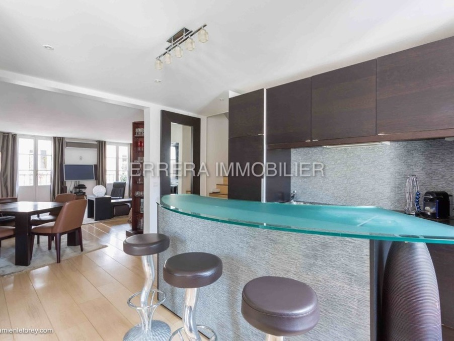 Vente Appartement Paris 1 575 000 €